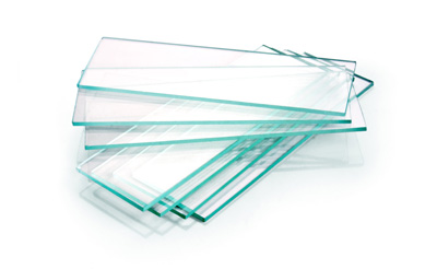 Glass Slide